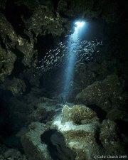 Cayman Caverns