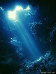 Devil's Grotto